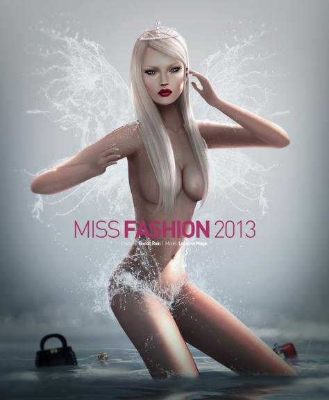Miss Fashion 2013